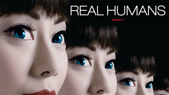 Real Humans - S01