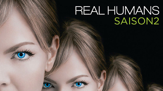 Real Humans - S02