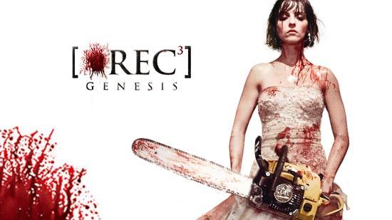[Rec]3 : Genesis