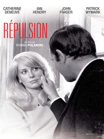 Répulsion