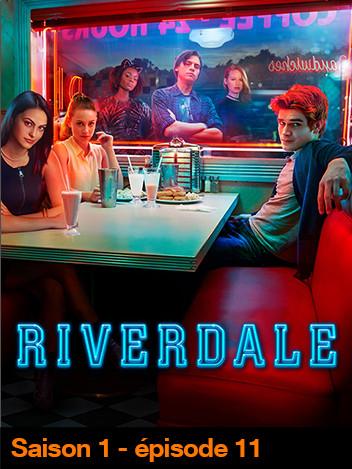 11. Chapitre onze: Retour à Riverdale