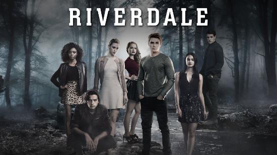Riverdale - S02