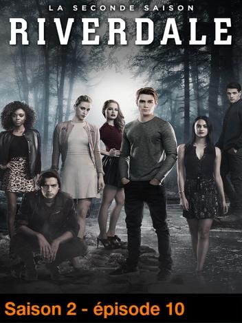 10. Chapitre vingt-trois : La Jungle de Riverdale High