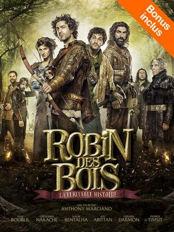 Robin des bois, la véritable histoire - édition spéciale