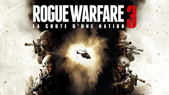 Collection Rogue Warfare