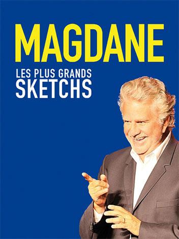 Roland Magdane - ses plus grands sketchs