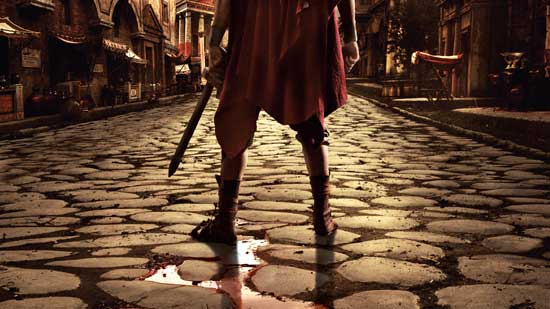 > Bande annonce Rome S1