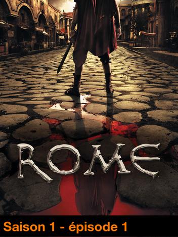 Rome - S01