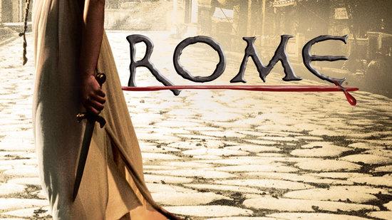 Rome - S02