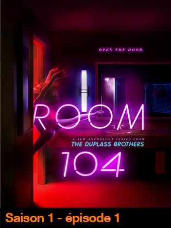 Room 104 - S01