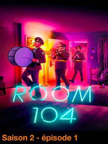 Room 104 - S02
