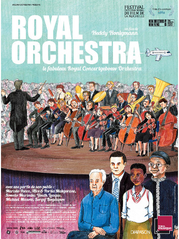 Royal Orchestra