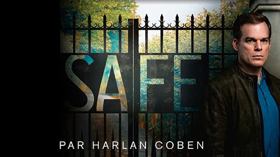 Safe - S01