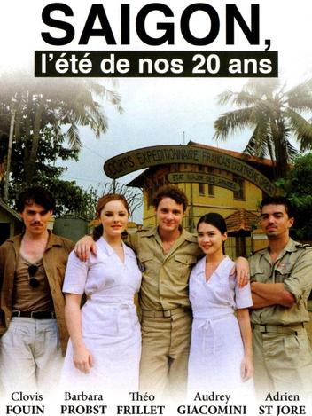 Saïgon, l'été de nos 20 ans - Partie 1