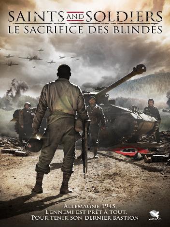 Saints And Soldiers 3, le sacrifice des blindés