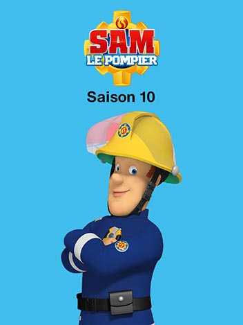 Sam le pompier - S10
