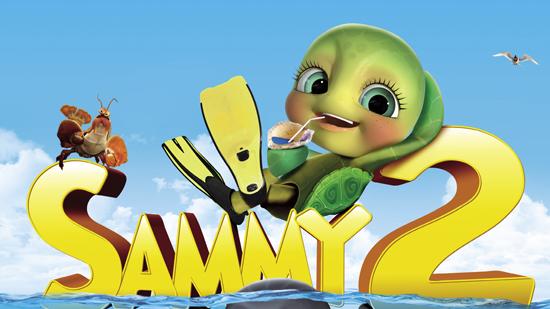 Sammy 2