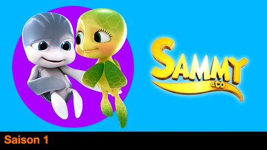 02. Le nouveau Sammy