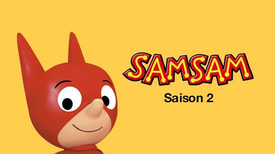 Samsam - S02