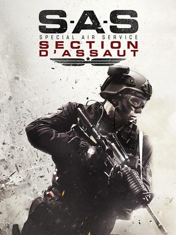 Sas - section d'assaut