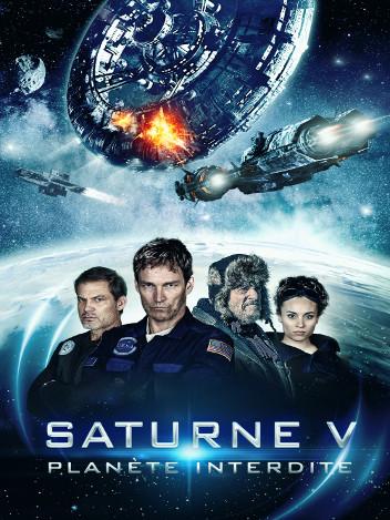 Saturne V, planète interdite