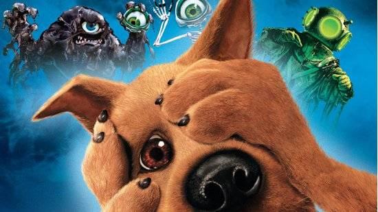 Scooby-Doo 2, les monstres se déchaînent