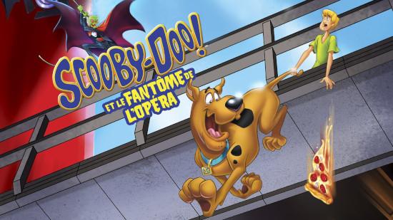 Scooby-Doo et le fantôme de l'opéra