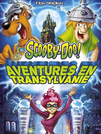 Scooby-Doo : aventures en Transylvanie