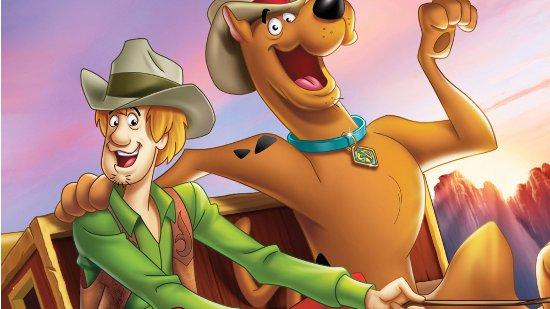 Scooby-Doo! Le clash des Sammys