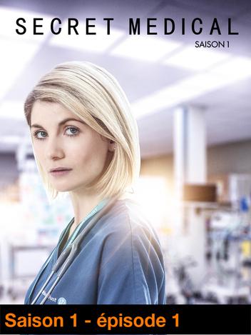 Secret médical - S01
