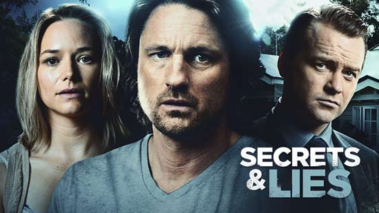 Secrets and Lies - S01