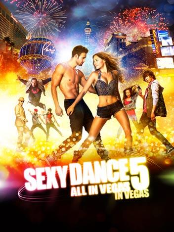 Sexy Dance 5