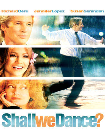 Shall We Dance? La nouvelle vie de Monsieur Clark