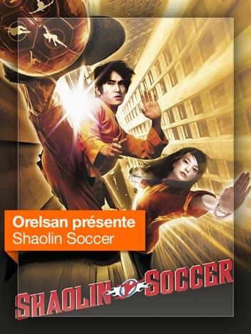 Shaolin Soccer vu par Orelsan