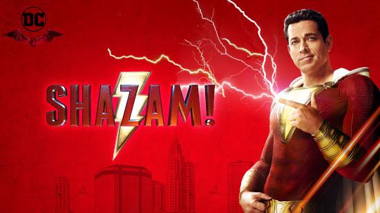 Collection Shazam ! Aquaman !