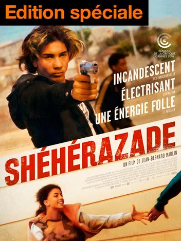 Shéhérazade - édition spéciale