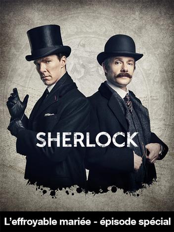Sherlock - S04