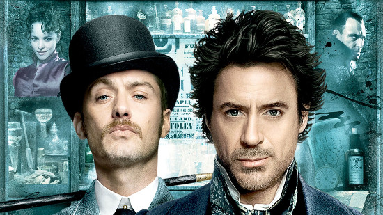 Collection Sherlock Holmes