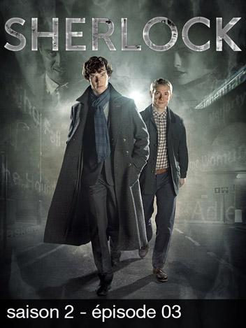 03. La chute du Reichenbach