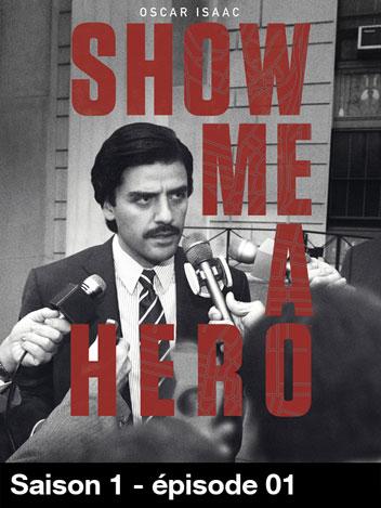 Show Me A Hero - S01