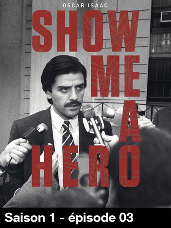 Show Me A Hero - VOST - S01