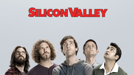 Silicon Valley - S02