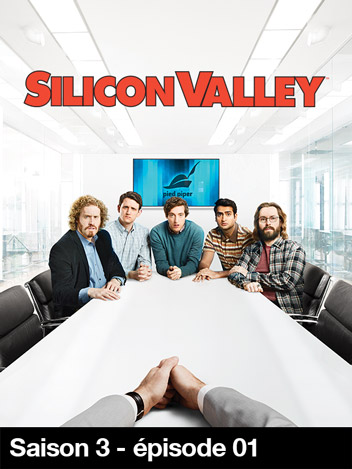 Silicon Valley - S03