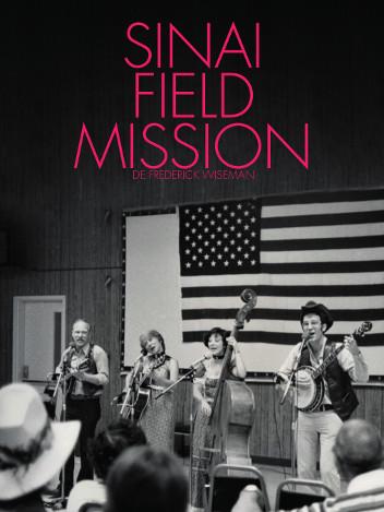 Sinai field mission