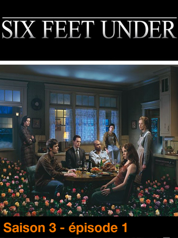 Six Feet Under - S03