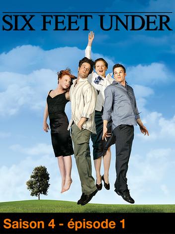 Six Feet Under - S04