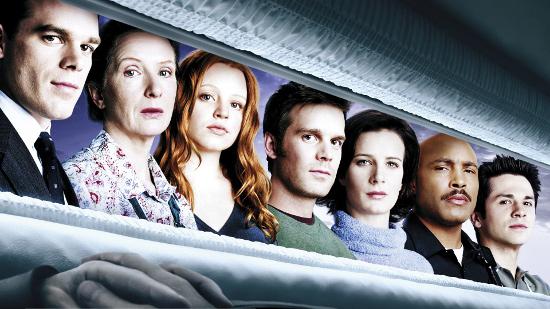 Six Feet Under - S02