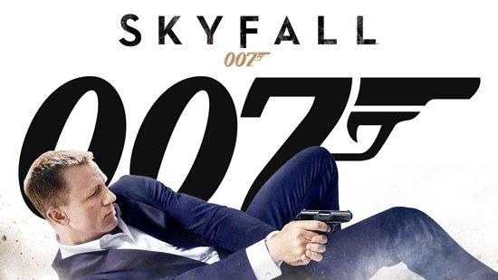 007 : Skyfall