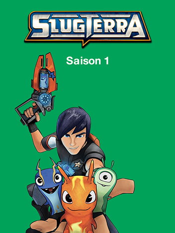 12. Les Pirates de Slugterra