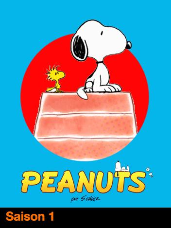 Snoopy et la bande des Peanuts - S01